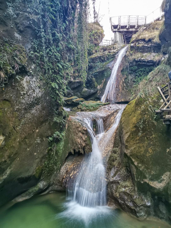 Grotte del Caglieron - Fregona