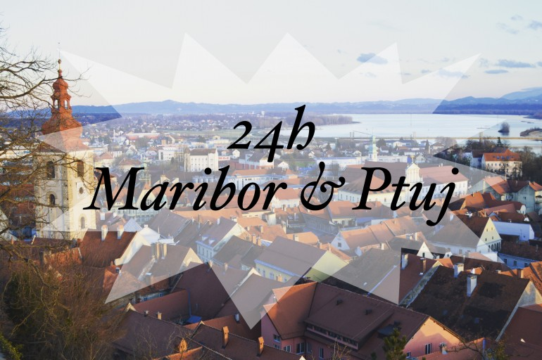 24h a Maribor e Ptuj (Slovenia)