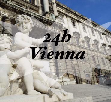 24h a Vienna (Austria)
