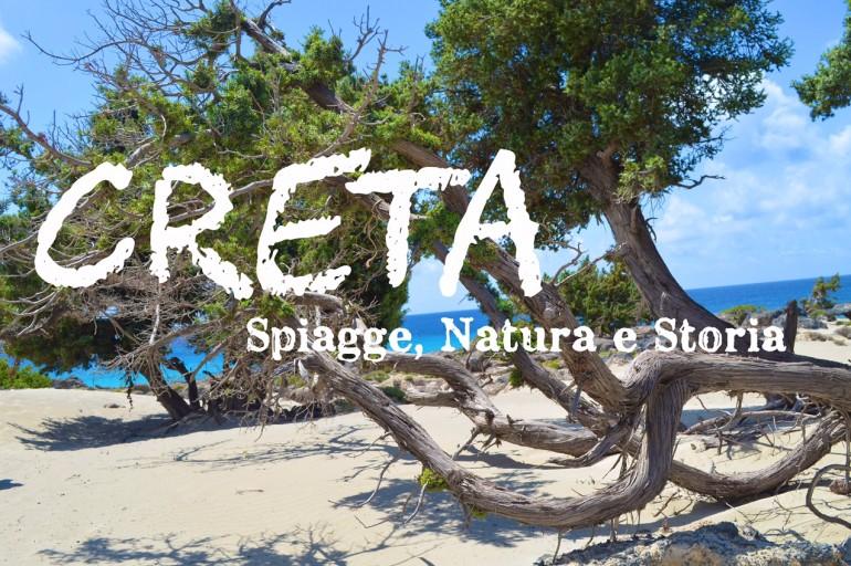 Creta Ovest-On the Road