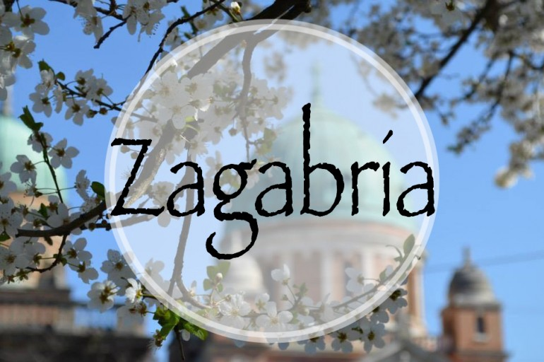 Un weekend a Zagabria