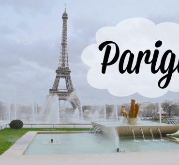E pensare che noi a Parigi neanche ci volevamo andare...