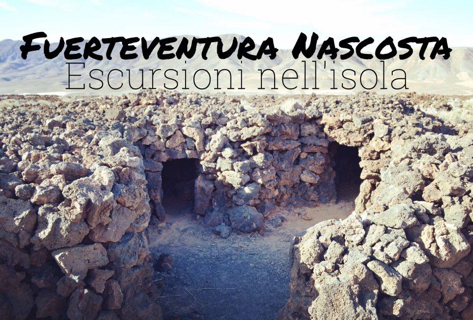Fuerteventura Nascosta