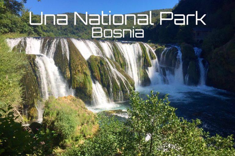Parco Nazionale di Una, info utili