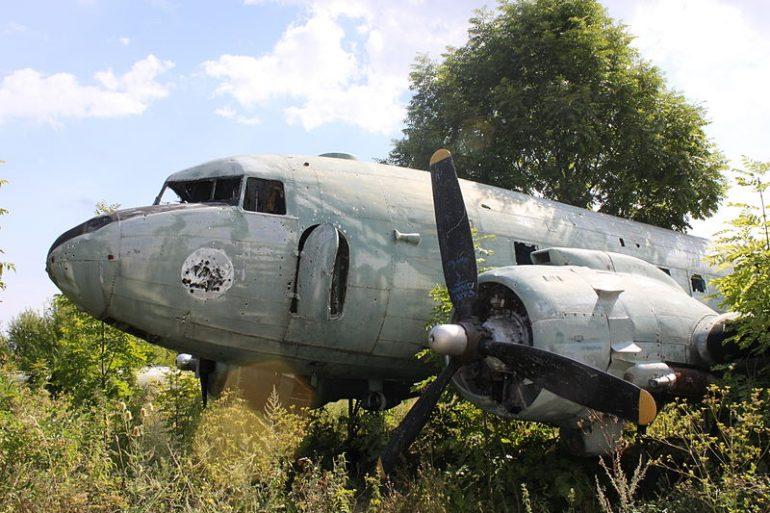 aereo Zeljava
