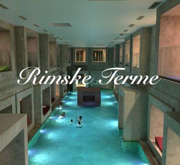 Rimske Terme, per un soggiorno esclusivo nel cuore della Slovenia
