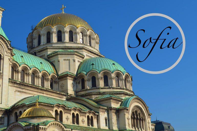 Sofia, un weekend nella capitale bulgara