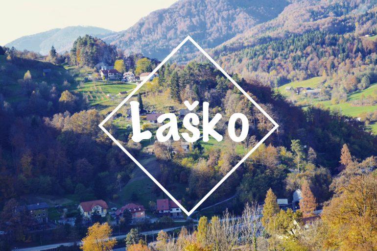 Laško: nel cuore della Slovenia