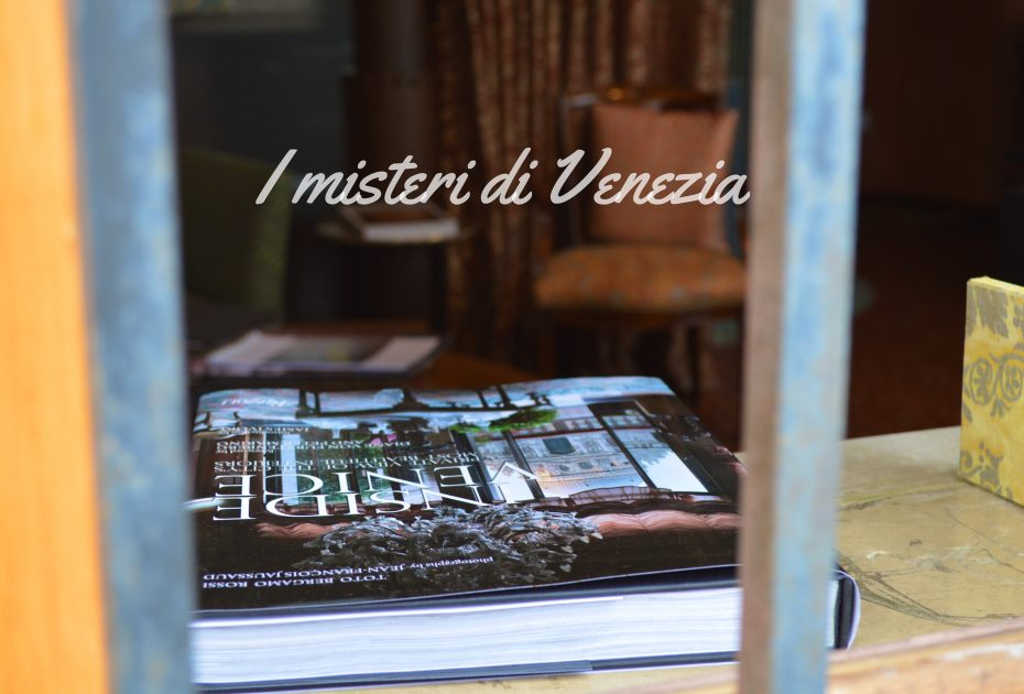Venezia: Tours  alla scoperta dei misteri e dei luoghi più insoliti