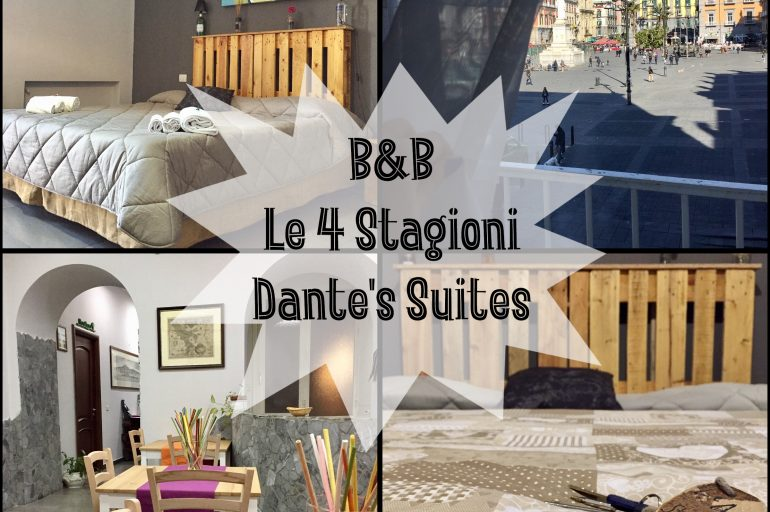 Dove alloggiare nel centro storico di Napoli