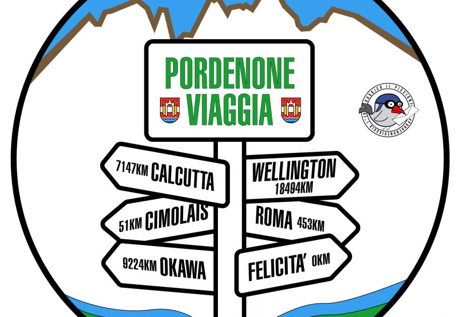 Pordenone: il Primo Festival del viaggio e dei viaggiatori