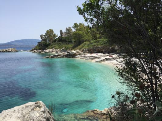 Corfù - Cosa visitare nella più verde delle Isole Ionie - Guardo il ...
