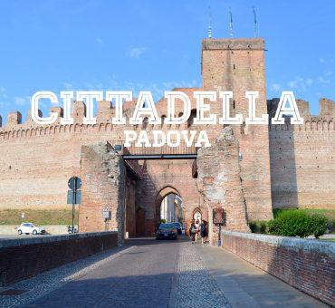 Cittadella, la città murata nel cuore del Veneto