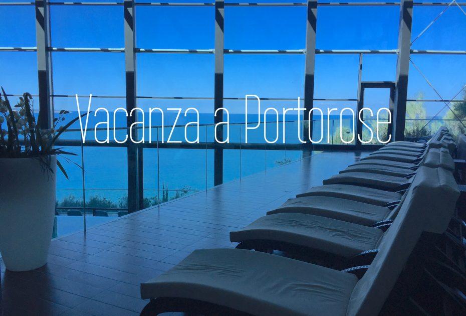 Portorose (Slovenia), per una vacanza tra mare e relax