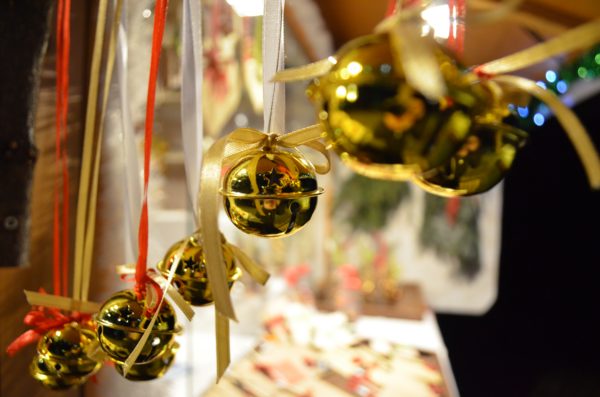 Mercatino di Natale di Levico Terme