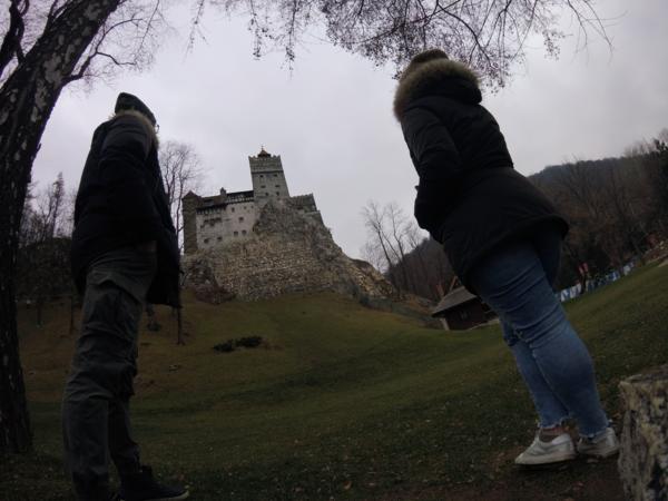 Castello di Bran e Castello di Peles