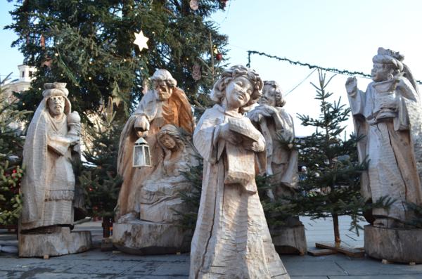 Mercatini di Natale in Carinzia