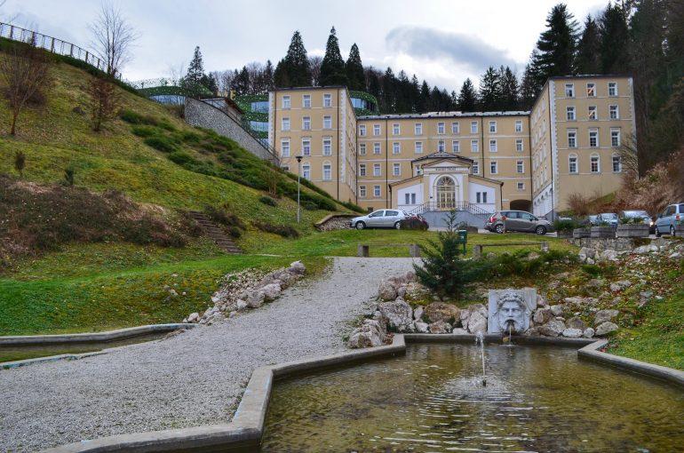 Terme in Slovenia: soggiorno romantico a Rimske Terme