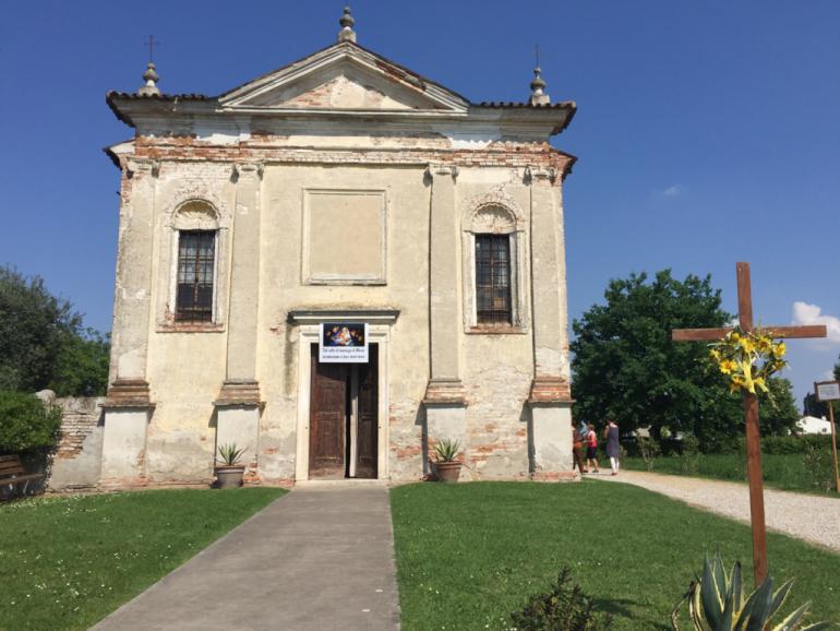 Cicloturismo in Veneto