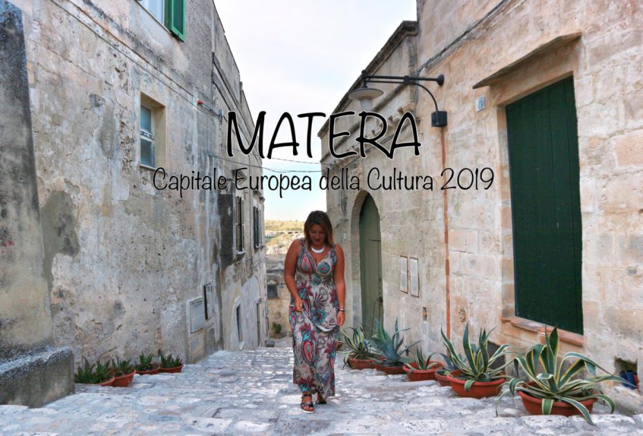 Visitare Matera in un giorno, tutto quello che devi sapere!