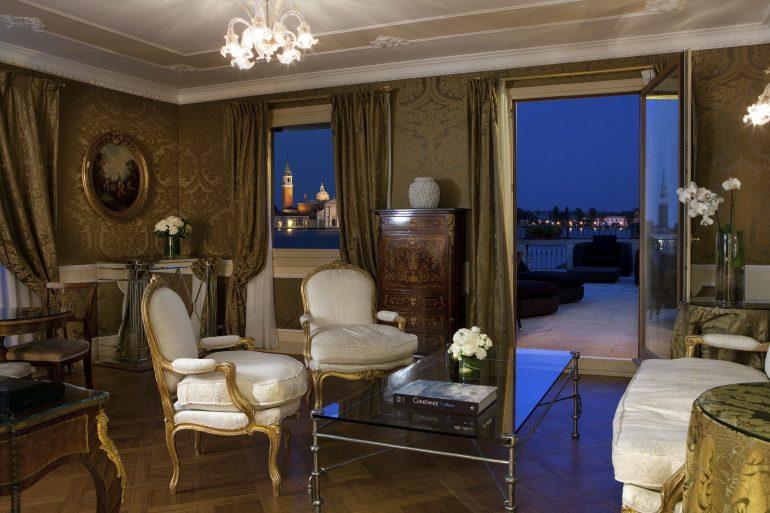 Hotel Baglioni Luna
