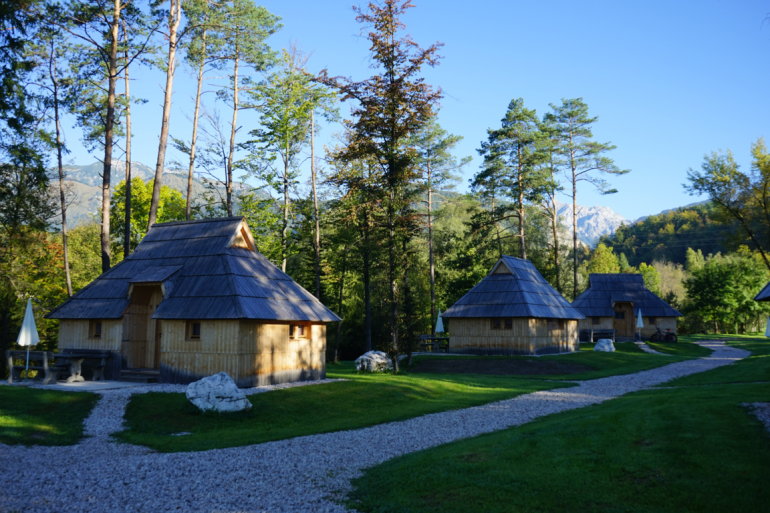 Eco Resort Slovenia