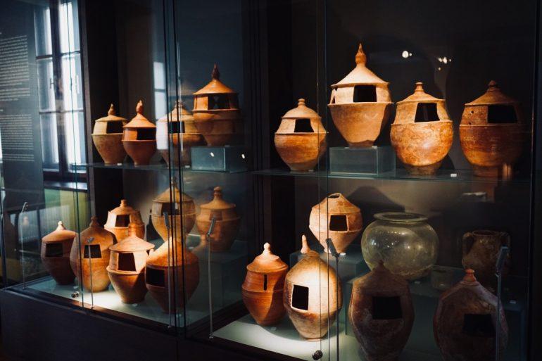 Novo Mesto - Museo