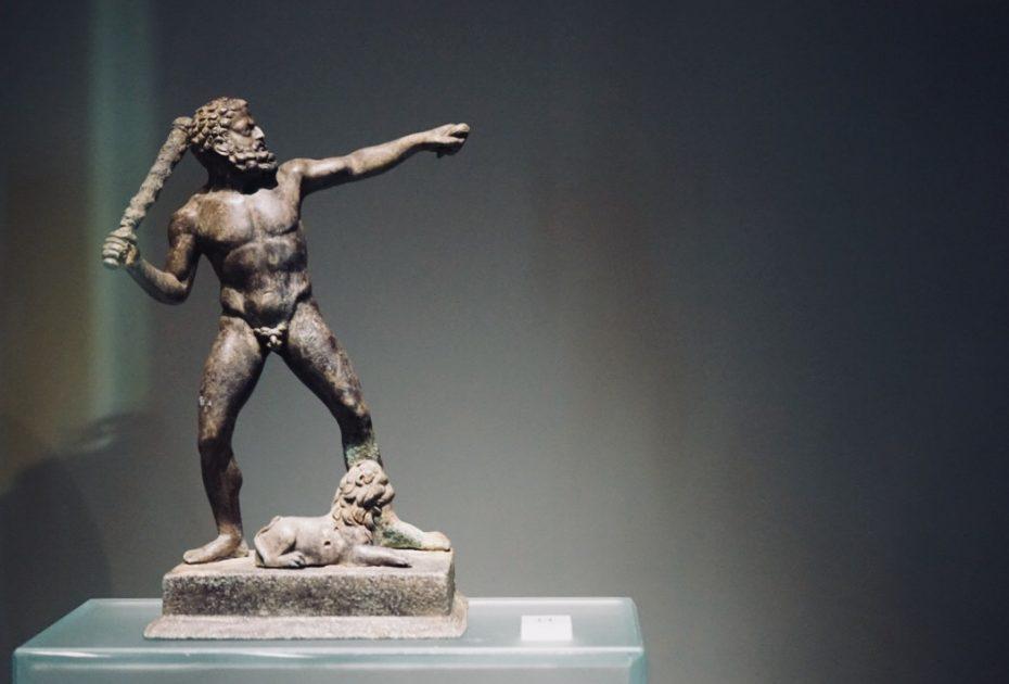 I reperti archeologici di Novo Mesto arrivano a Paestum