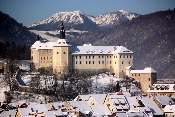 Capodanno in Slovenia - Skofia Loka