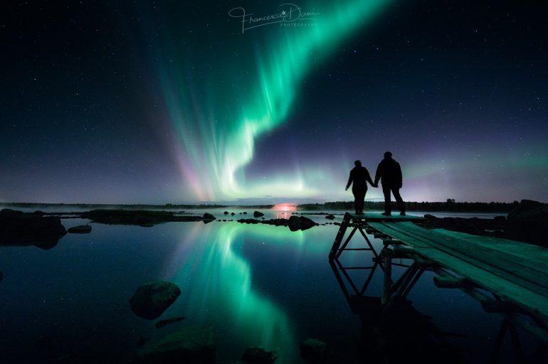 Lapponia in Autunno: attività ed escursioni nella Valle del Tornio, tra Finlandia e Svezia