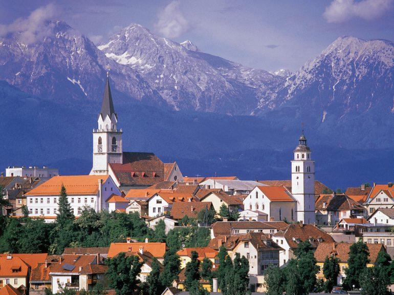Capodanno in Slovenia -Kranj