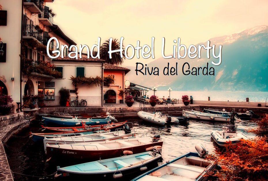 Vivi la magia del Natale al Grand Hotel Liberty, a Riva di Garda