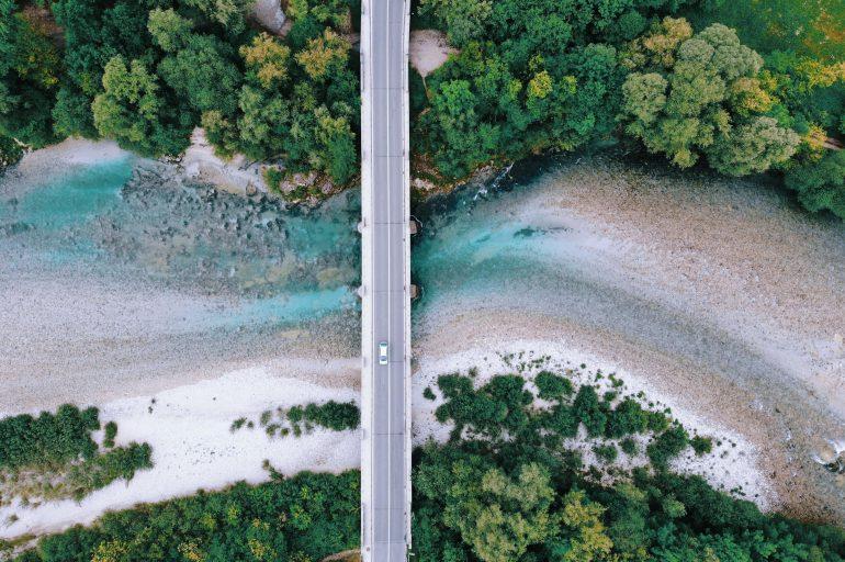 Valle dell'Isonzo: cosa vedere in un giorno