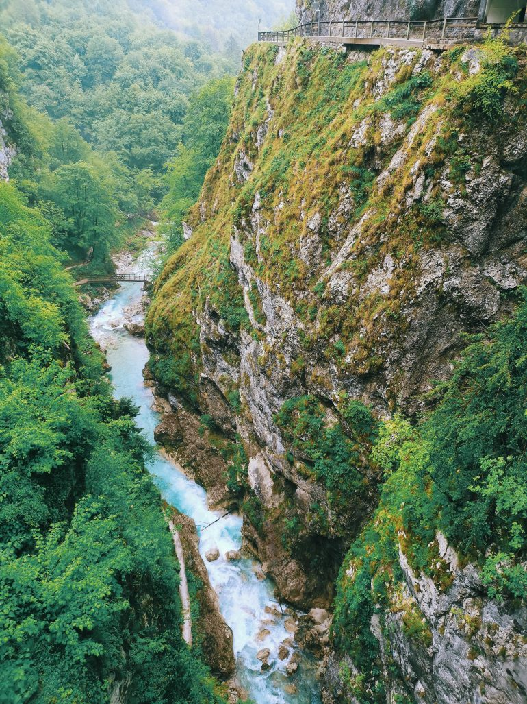 Valle dell'Isonzo