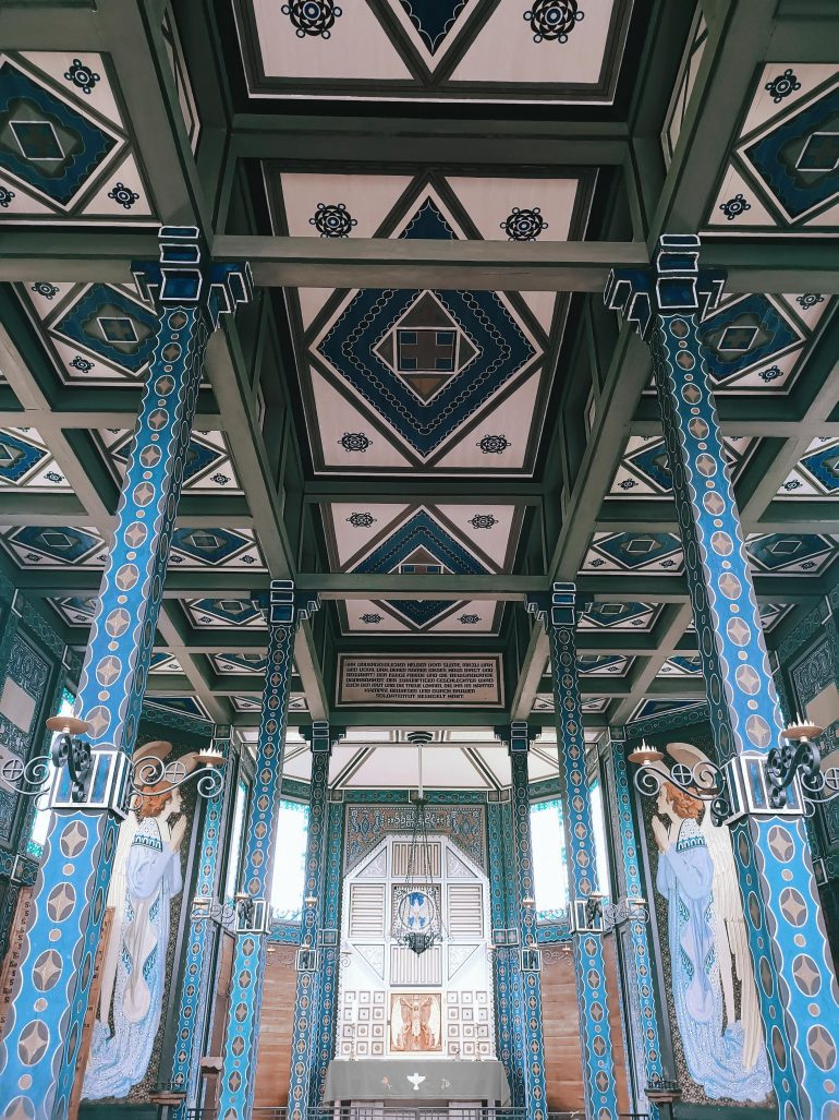 Santuario Javorca