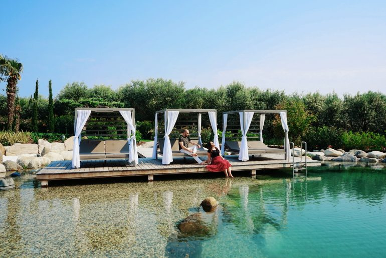 Quellenhof Luxury Resort Lazise