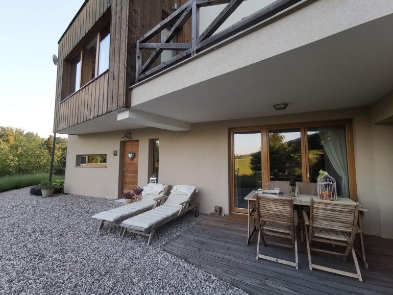 Na Kupcku Estate - Slovenia
