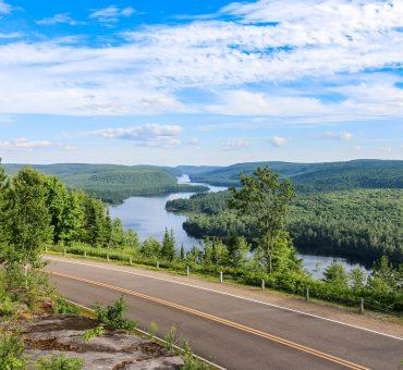Itinerario Canada: viaggio zaino in spalla in Ontario