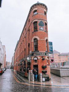 Bittles Bar Belfast