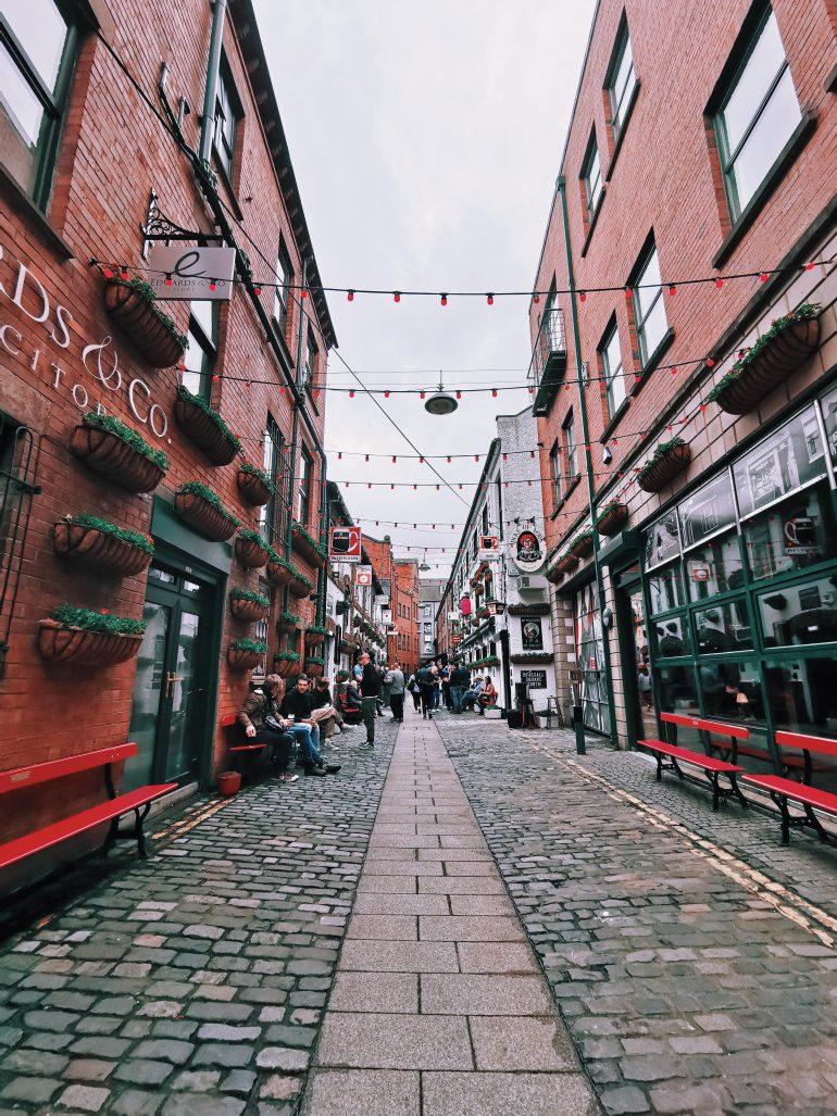 Belfast in 4 giorni