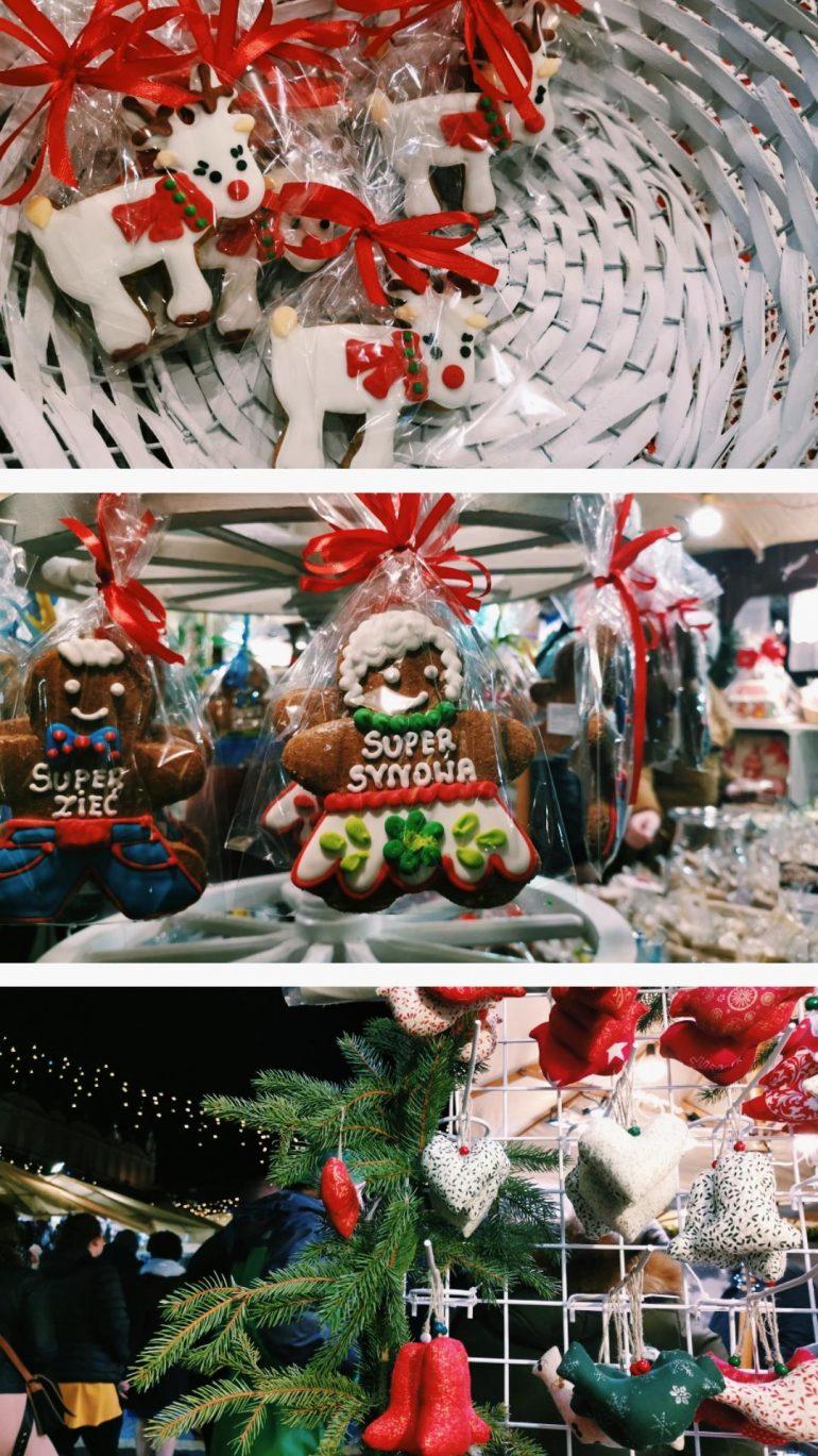 Mercatini di Natale di Cracovia