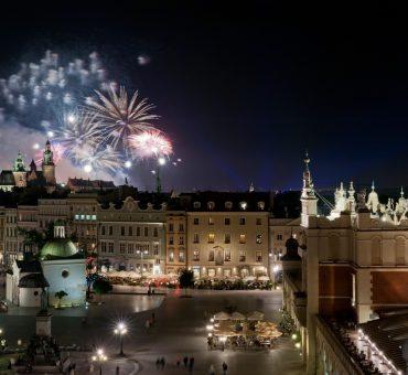 Cracovia a Natale, tra mercatini e presepi…