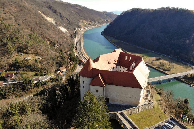 Krško, la Slovenia che ancora non conosci!