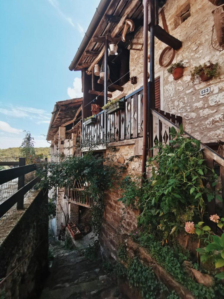 Poffabro - Dolomiti Friulane