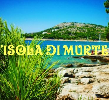 Alla scoperta dell'isola di Murter