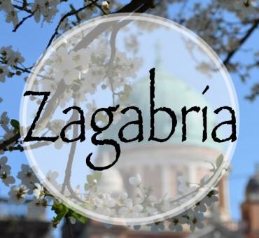 Un weekend a Zagabria