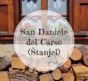 San Daniele del Carso (Štanjel)