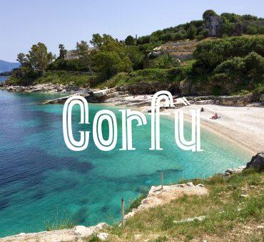 Corfù – Cosa visitare nella più verde delle Isole Ionie