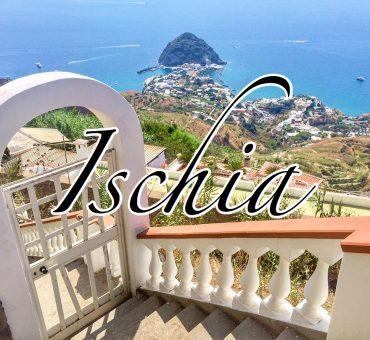 Ischia, i mille volti di un paradiso tutto da scoprire