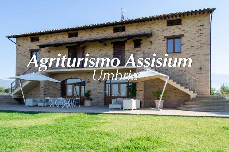 Weekend romantico in Umbria